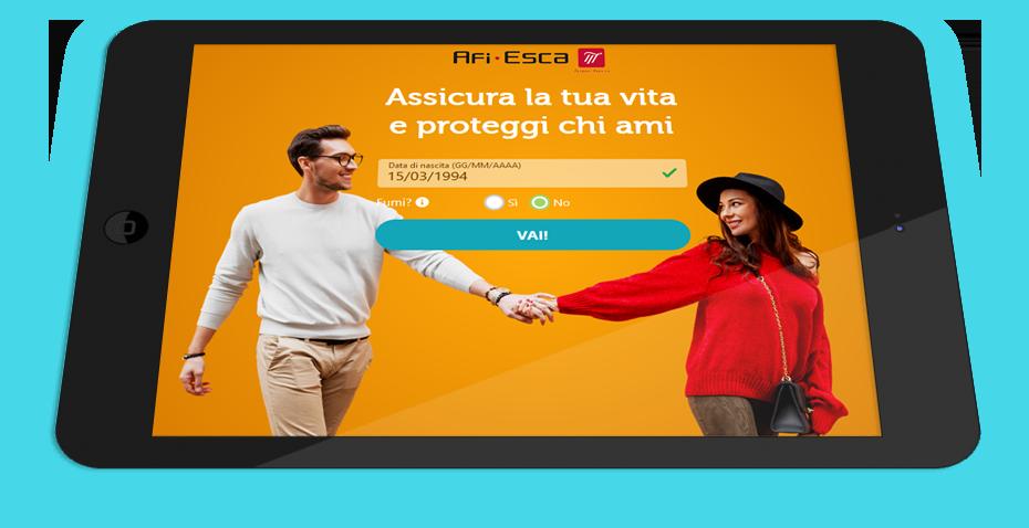 Insurance web app