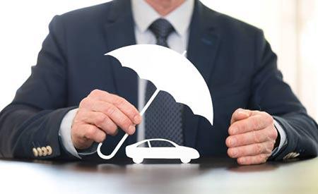 Dull, generic car insurance image