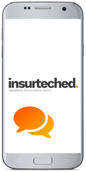 Insurance chatbots and automated customer interactions